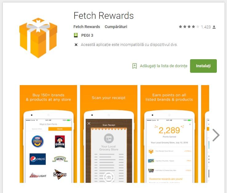 NEW - Fetch Rewards Reviews: SCAM or LEGIT?   BeerMoneyForum