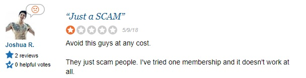 SCAM - GamingJobsOnline com Reviews: SCAM or LEGIT