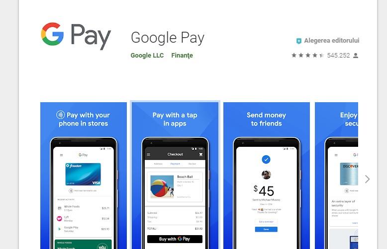 Google Pay Reviews | BeerMoneyForum com - We Help Each Other to Make