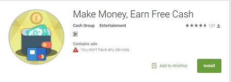 NEW - Make Money, Earn Free Cash App Review: SCAM or LEGIT
