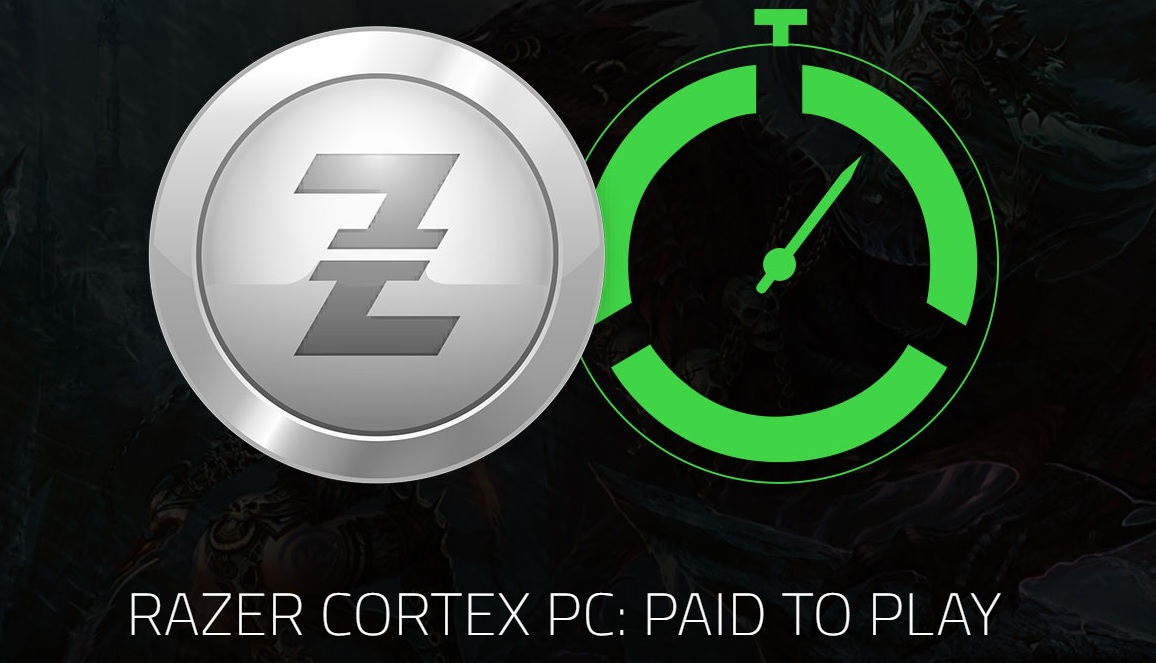 LEGIT - RAZER CORTEX PC: PAID TO PLAY Reviews | BeerMoneyForum com