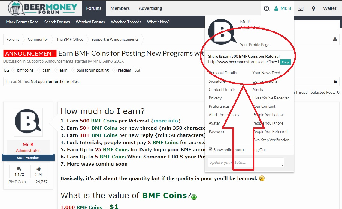 Referral Program on BeerMoneyForum.jpg