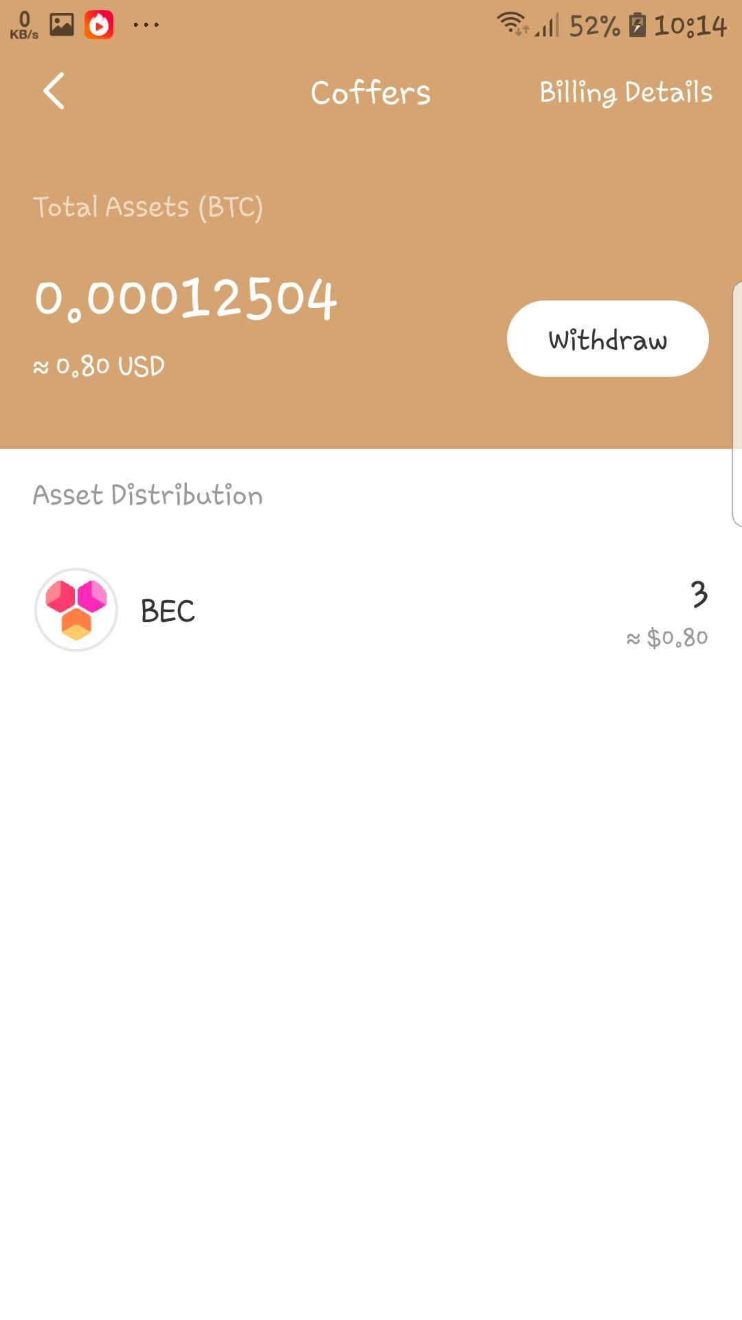 Deal - 30BMF SIGNUP OFFER & EARN FREE BEC CASH | BeerMoneyForum com