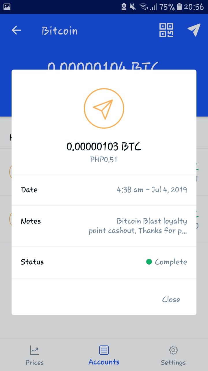 LEGIT - Bitcoin Blast App Reviews: SCAM or LEGIT? | Page 2 ...