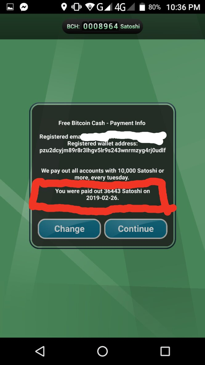 Legit Free Bitcoin Cash App Reviews Scam Or Legit -