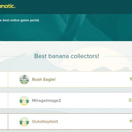 bananatic.com review