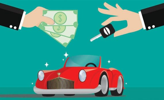 Five Top Websites to Sell Your Car