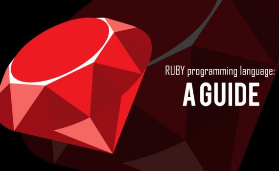 Guide to Ruby Programming Language
